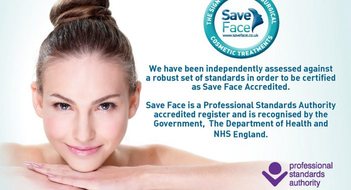 save face colchester